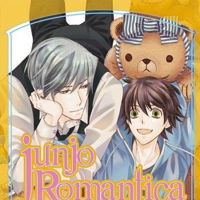 Junjo Romantica T23 (04/09/19)