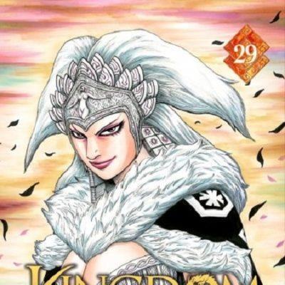 Kingdom T29