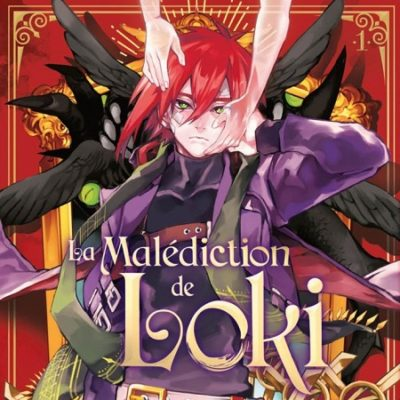 La malédiction de Loki T1 (04/09/19)