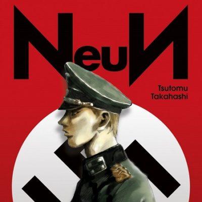 NeuN T1 (18/09/19)