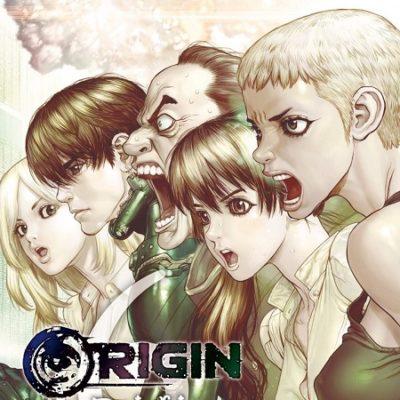 Origin T6 (04/09/19)