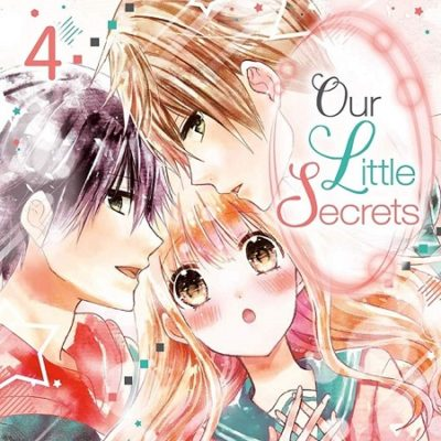 Our Little Secrets T4 (02/10/19)