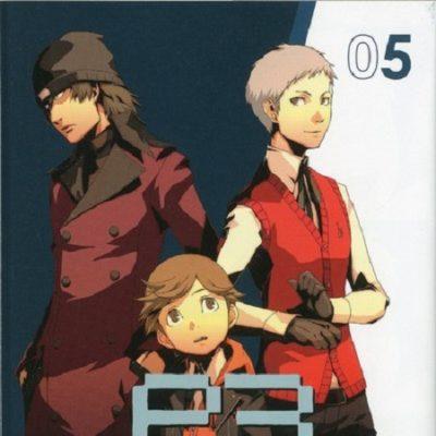 Persona 3 T5 (05/09/19)