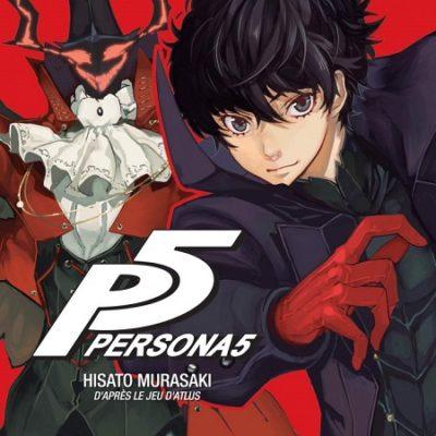 Persona 5 T1 (03/10/19)