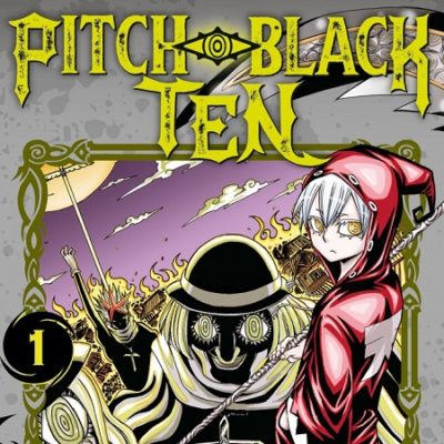 Pitch Black Ten T1 (02/10/19)