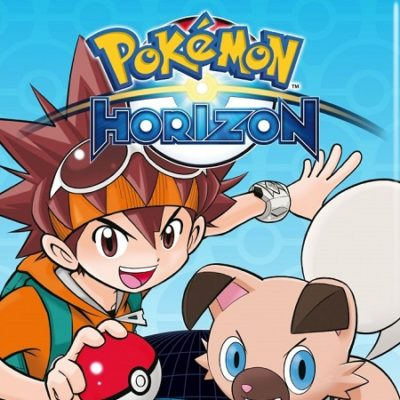 Pokemon Horizon T1 (12/09/19)