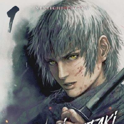 Shinobi Gataki T1 (12/09/19)