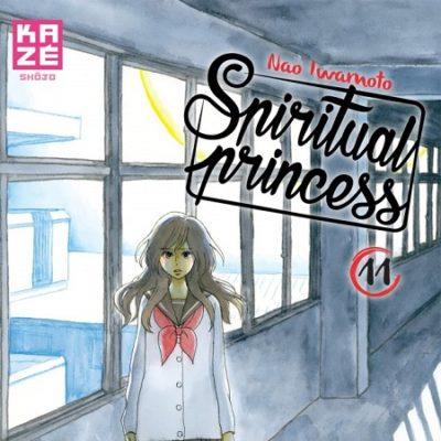 Spiritual princess T11 (11/09/19)