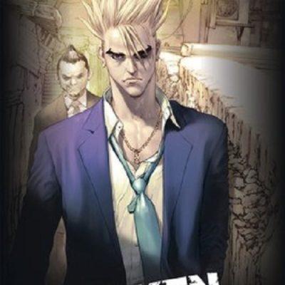 Sun-Ken Rock T5 édition deluxe (02/10/19)
