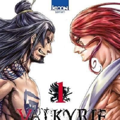 Valkyrie Apocalypse T1 (05/09/19)