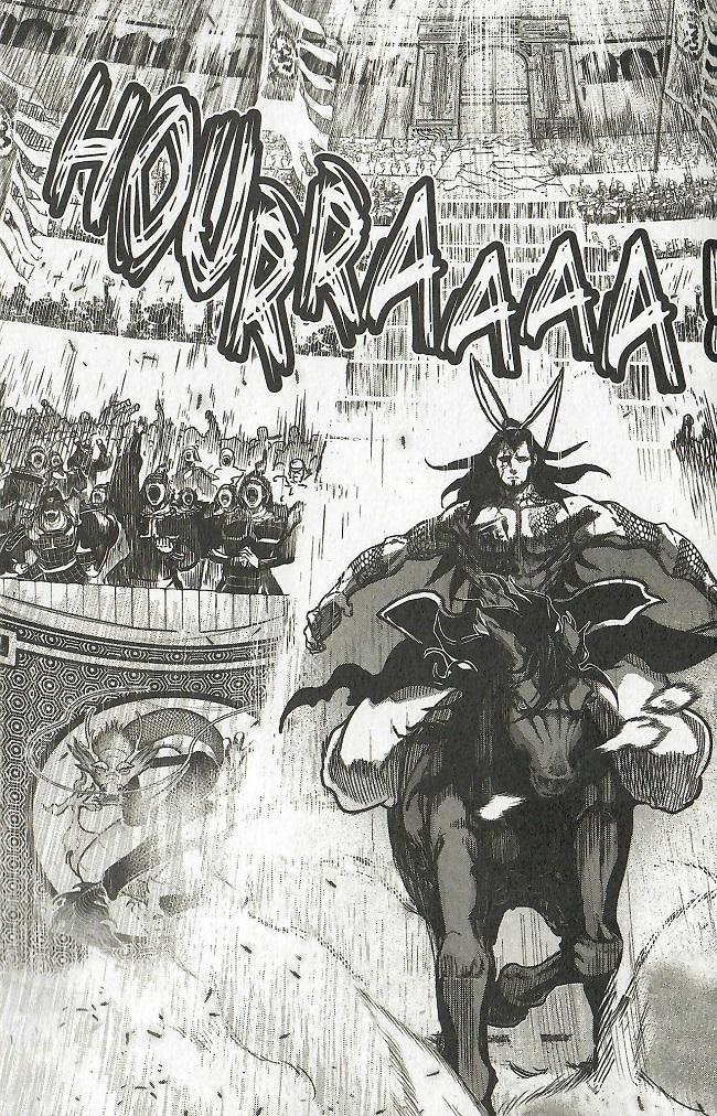 Valkyrie Apocalypse-duel