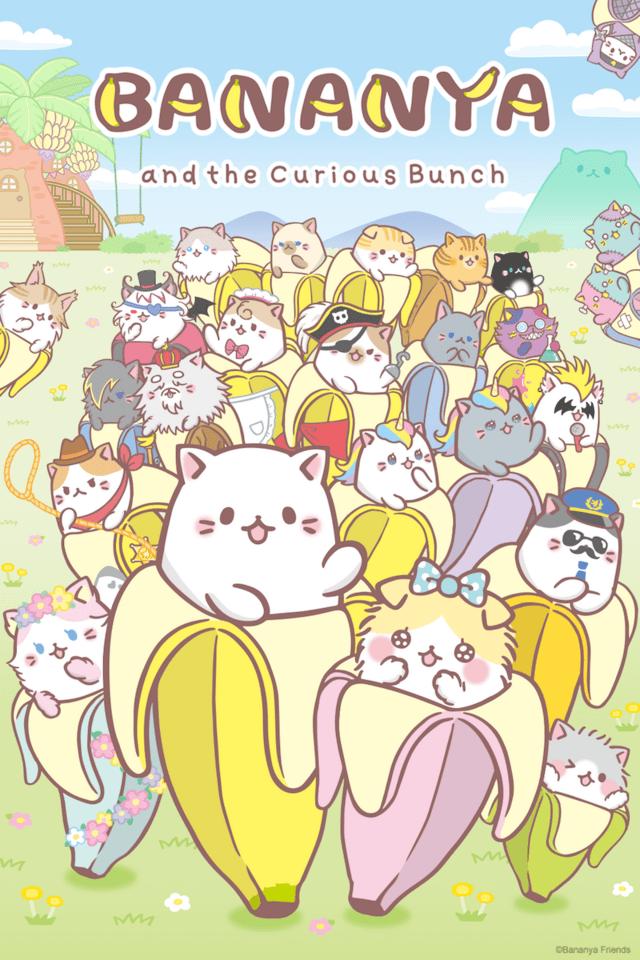 Bananya-S2-Crunchyroll