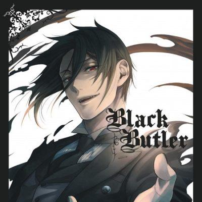 Black Butler T28 (18/10/19)