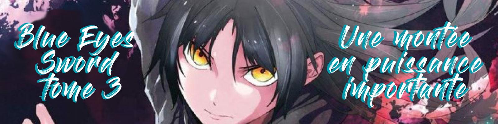Blue Eyes Sword 3 2