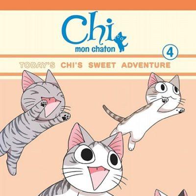 Chi mon chaton T4 FIN (16/10/19)