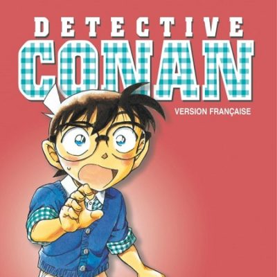 Detective Conan T96 (31/10/19)