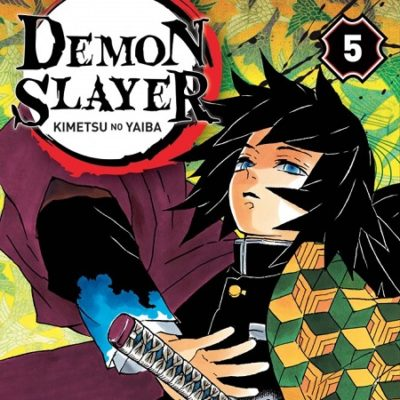 Demon Slayer T5