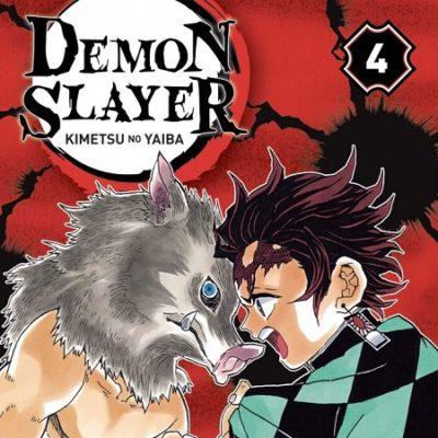 Demon Slayer T4 (09/10/2019)