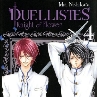 Duellistes - Knight of Flower T4 (24/10/19)
