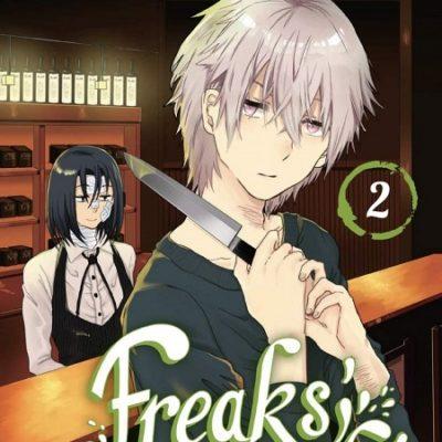 Freak's Café T2 (24/10/19)