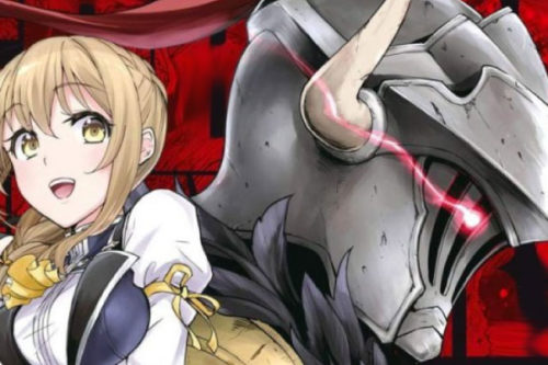 Goblin Slayer Year One T2