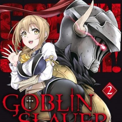 Goblin Slayer Year One T2 (10/10/2019)