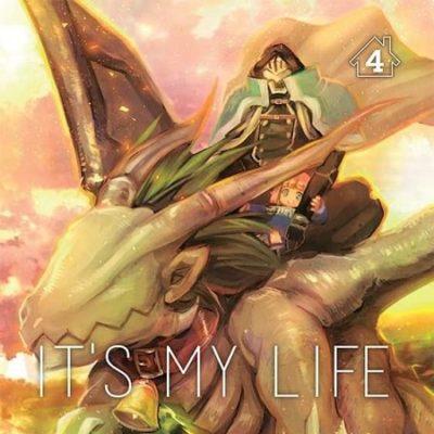 It's My Life T4 (25/10/19)