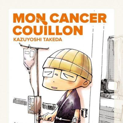 Mon cancer couillon (09/10/2019)