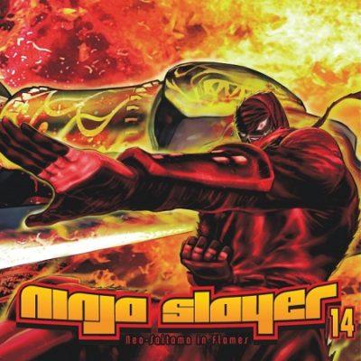 Ninja Slayer T14 FIN (31/10/19)