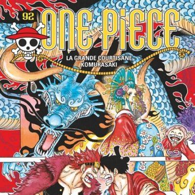 One Piece T92 (16/10/19)