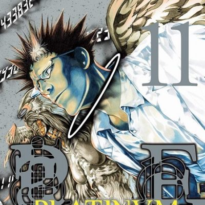 Platinum End T11 (16/10/19)