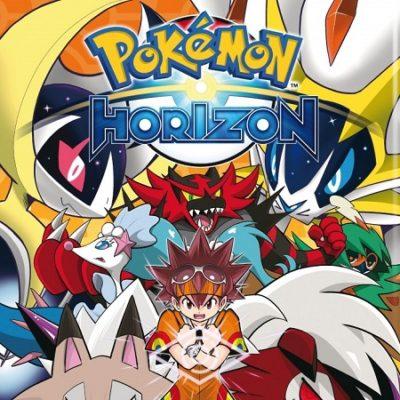 Pokemon Horizon T2 FIN (10/10/2019)