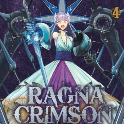 Ragna Crimson T4 (25/10/19)