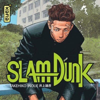 Slam Dunk T5 Réédition double