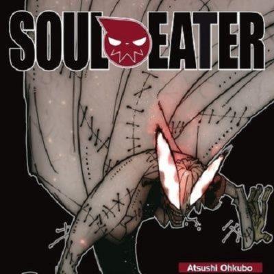 Soul Eater T22 & 23 (10/10/2019)