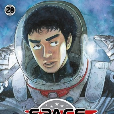 Space Brothers T28 (16/10/19)