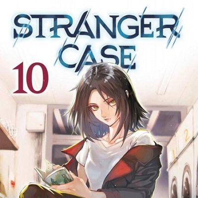 Stranger Case T10 (09/10/2019)