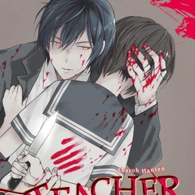 Teacher Killer T2 (09/10/2019)