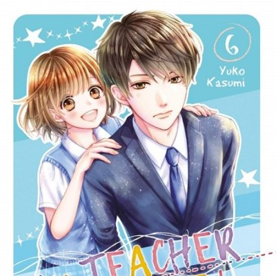 This Teacher is Mine ! T6 (23/10/19)