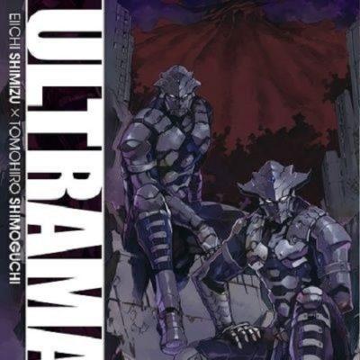 Ultraman T13 (10/10/2019)