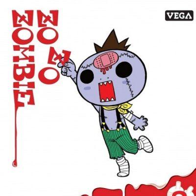 Zo-Zo-Zo-Zombie-kun T2 (10/10/2019)