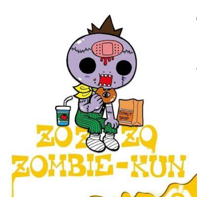 Zozo Zombie T3