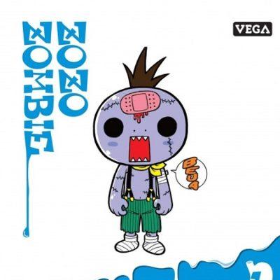Zozo Zombie T1