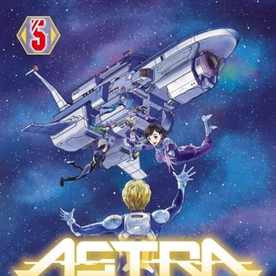 Astra - Lost in space T5 FIN (20/11/19)