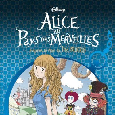 Alice au pays des merveilles (20/11/19)