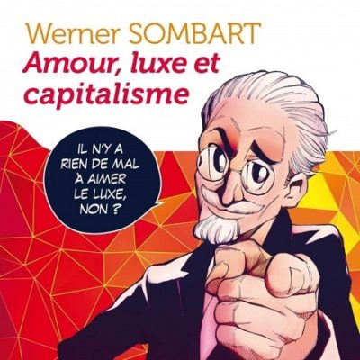 Amour, luxe et capitalisme (14/11/19)