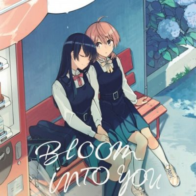 Bloom into you T3 (06/12/19)