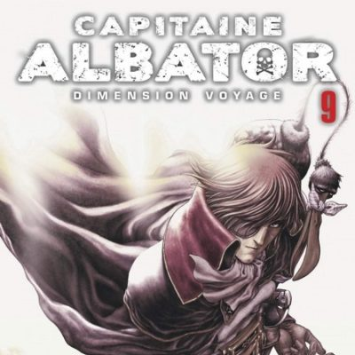 Capitaine Albator - Dimension Voyage T9 (06/12/19)