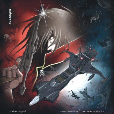 Capitaine Albator - Mémoires de l'Arcadia T2 (15/11/19)
