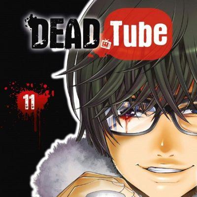 DEAD Tube T11 (06/11/19)